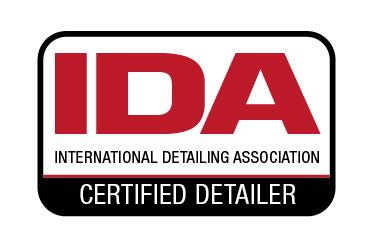 IDA Certified