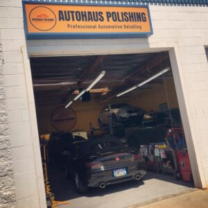 Autohaus Polishing